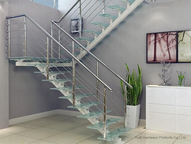 御迪专利直梁楼梯
