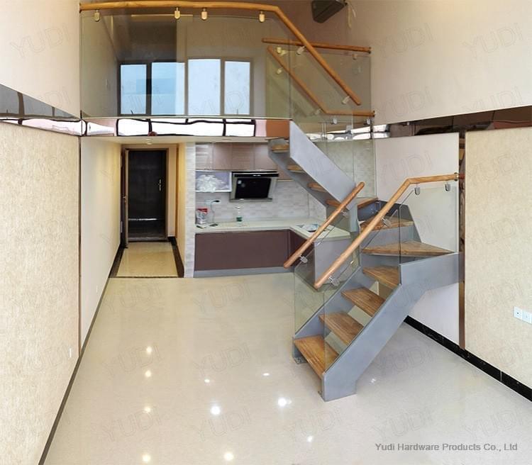阁楼楼梯应该怎样设计好看