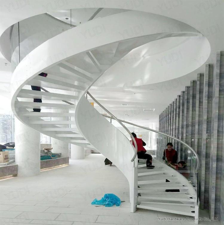 家居装修楼梯设计亮点