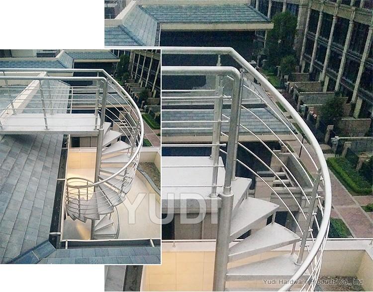 装修复式楼梯需要注意的事项